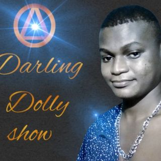 The Darling Dolly Show!