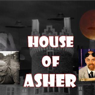 House of Asher episode 33 Dr. Gangrene aka Larry Underwood