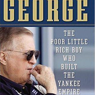 Peter Golenbock on George Steinbrenner!
