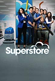 Cinescape Magazine - The Superstore Podcast S2 Episode Olympics Special