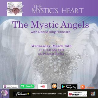 The Mystic Angels