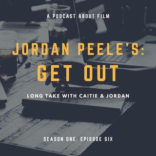 Jordan Peele's: Get Out