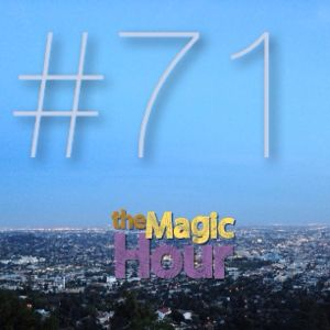 #71 | The Urinator