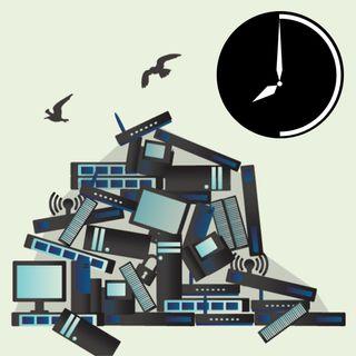 """Obsolescenza e Cloud: la """"rentizzazione"""" della vita"""