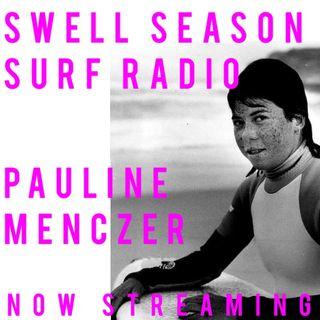 Inspiration: Pauline Menczer