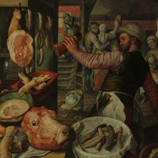 La violenza in cucina
