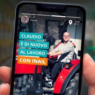 Claudio Narduzzi - Spot radio