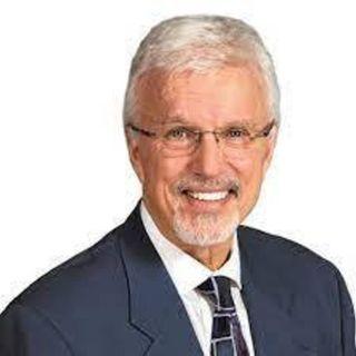 Conservative Talk Radio North interviews a former government insider