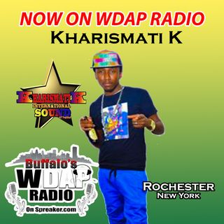 CaribbeanTuesdays with Dj Kharismatik on WDAP Radio