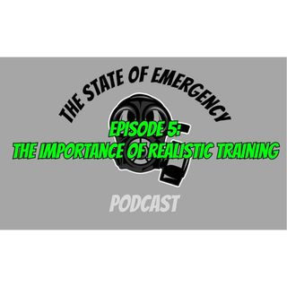 The Importance of Realistic Training