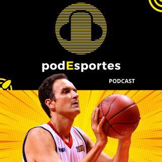 Marcel do basquete no podEsportes