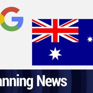 Understanding Google & Facebook's Actions in Australia | TWiT Bits