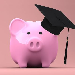 Your Retirement or College for the Kids - Which Will It Be?