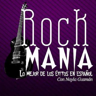 Mi Primer Episodio Rockmania.
