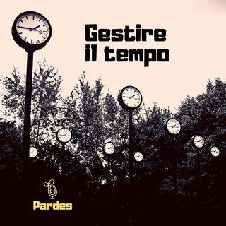 Pardes 054 - Gestire il Tempo