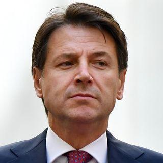 Diario del popolo italiano recluso in casa e ridotto in miseria