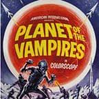 Episode 175: Planet of the Vampires (1965)