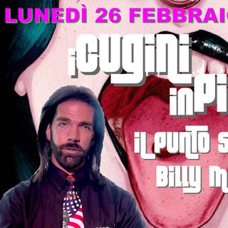 Il Punto sul caso Billy Mitchell