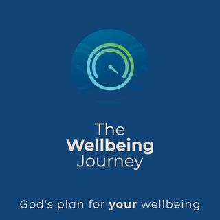 The Wellbeing Journey - Vocational Wellbeing  - Heather Pocock - Sunday 28th February 2021