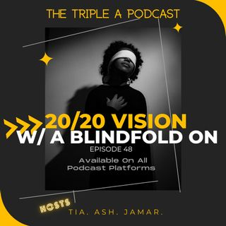 2020 Vision EP48 -