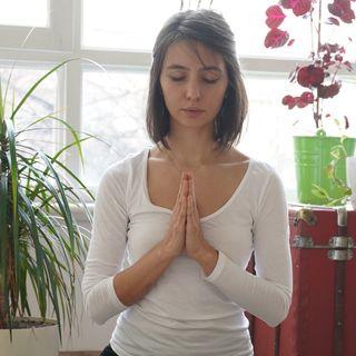 Gevşeme ve iyileşme için Yoga Nidra