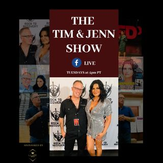 The Tim & Jenn Show