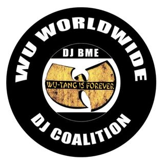 DJ BME WU BANGERS MIX (NO TALKING)