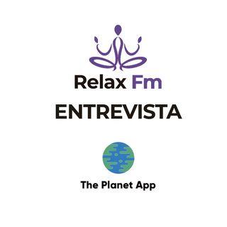 Entrevista a Manuel Pinilla (Co-fundador del proyecto The Planet App)