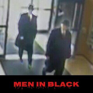 Men In Black - Evil Emissaries