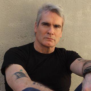 "Henry Rollins on ""Kozversations"""