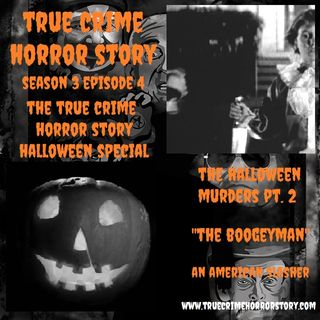 S3E4: The TCHS Halloween Special (The Halloween Murders Pt. 2)