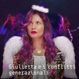 Giulietta e i conflitti generazionali