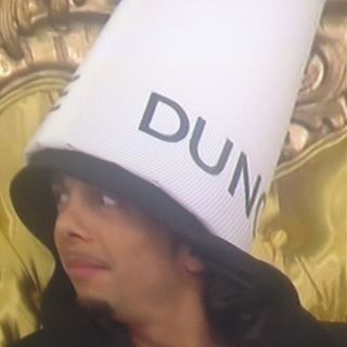 Celebrity Big Brother 2014: Lionel Swear