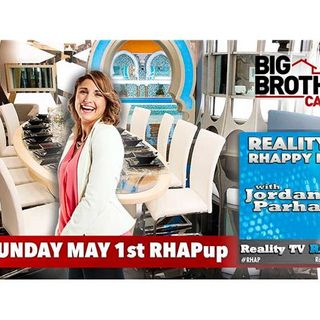 RHAPpy Hour | Live BBCAN4 May 1st Recap