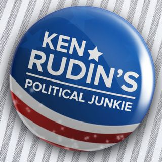 Ken Rudin Breaks Down the Midterms and the Political Road Ahead