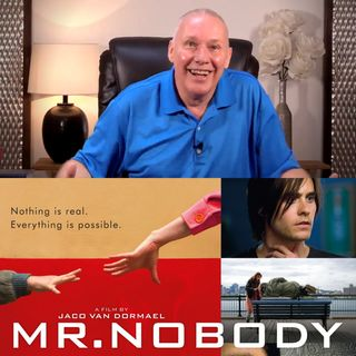 """Beyond the Body"" Online Weekend Retreat:  Movie Session 1/2 ""Mr. Nobody"" with David Hoffmeister"