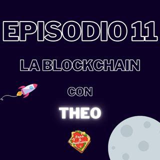 Episodio 11 - Oltre il fantallenatore: La blockchian