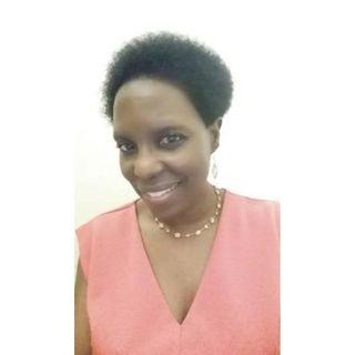 #386 - Christian Author, Theresa Banks