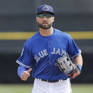 2018 Toronto Blue Jays Player in Review: Kevin Pillar