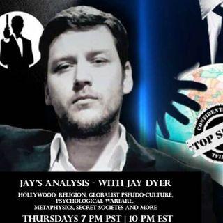 Jay's Analysis: Matt Forney on Men's Rights and Feminazis
