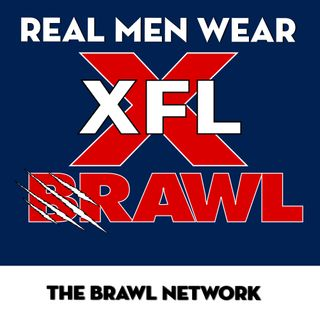 Real Men Wear XFL