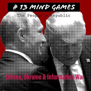 #13 Mind Games