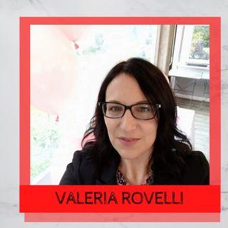 Sguardo da Educatrice e da Mamma su Instagram - Intervista a Valeria Rovelli
