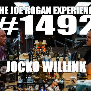 #1492 - Jocko Willink