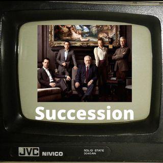 Episodio 6 - Comentarios sobre Succession, serie de HBO