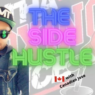 ☎️The Side Hustle .. Live Cold 📞Calls on Air- can it be done❓Canadian Jose Challenge ❗️