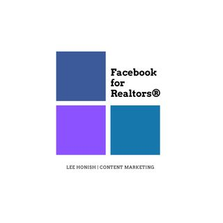 Content without Marketing is a Waste of Money | Lee Honish | Facebook for Realtors