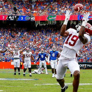 #174 College Football Week 3, Alabama, Georgia, Clemson, Ref's and week 4 bets