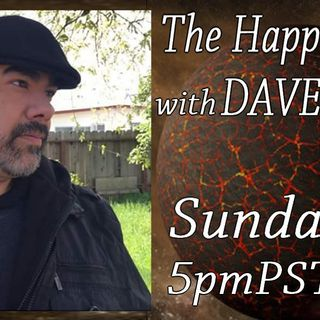 The Happening w/ Dave Cruz and Special Guest Dec. 17/17
