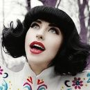 Kimbra: Making 'Vows,' In The Studio (From the Archives)